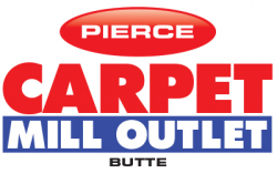Pierce Carpet Mill Outlet