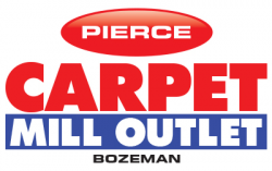 Pierce Carpet Mill Out